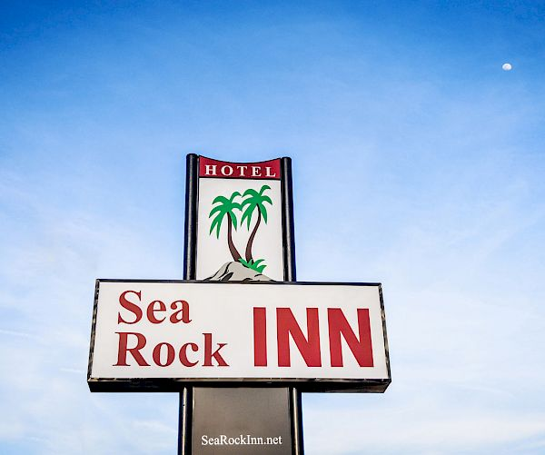 Sea Rock Inn - Long Beach